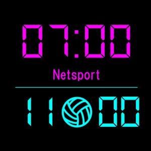 Scoreboard Netsport