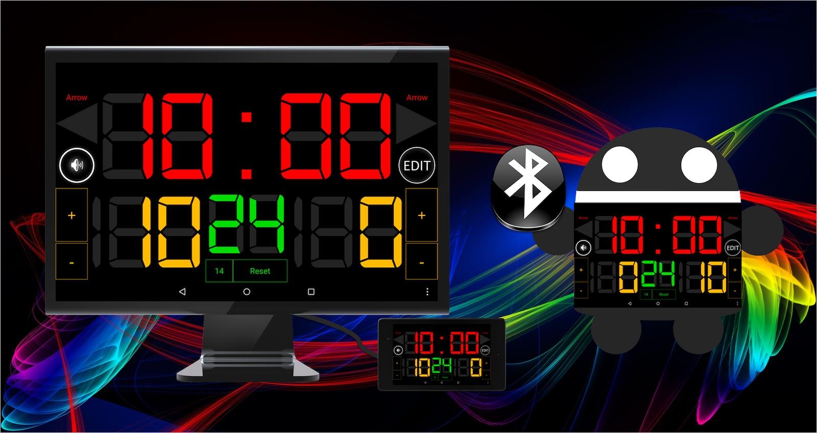 3. Scoreboard Remoe