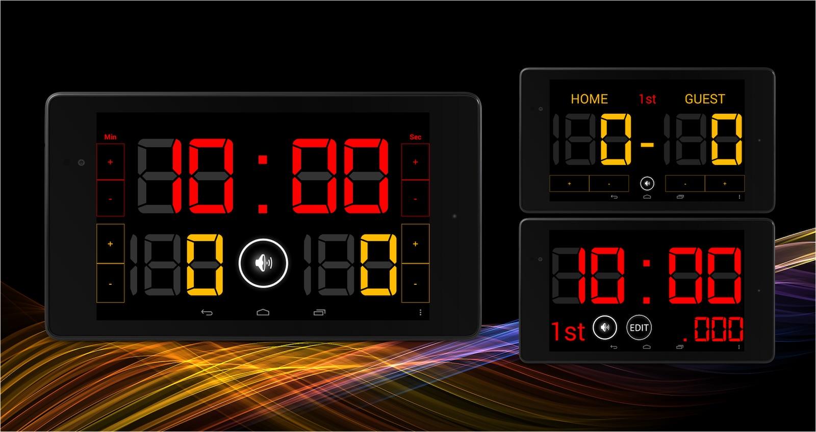 4. Scoreboard Simple