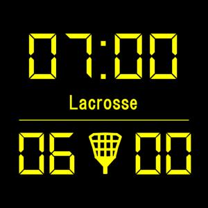 Scoreboard Lacrosse