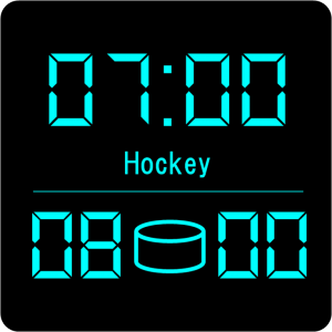 Scoreboard Hockey
