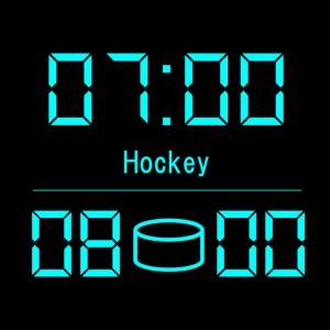 Scoreboard Hockey